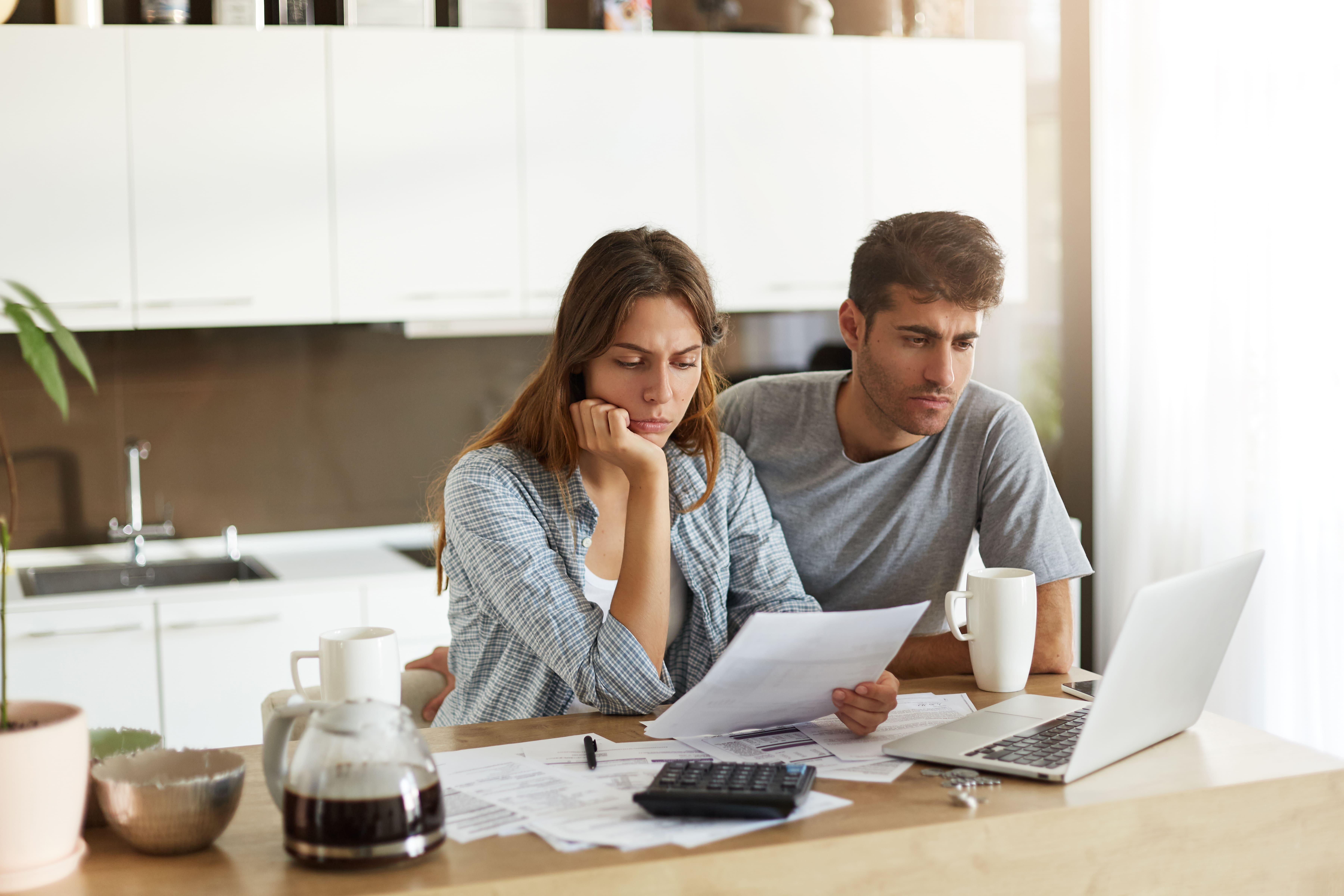 Préstamo para reunificar deudas: ¿es recomendable?